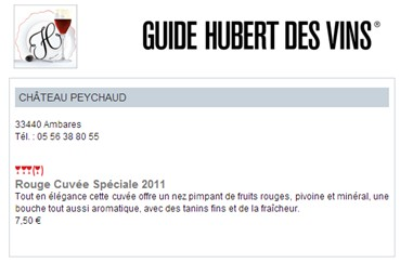 guidehubert cuveespeciale2011